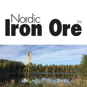 Nordic Iron Ore Discloses Outcome of First Phase of Optimisation Study